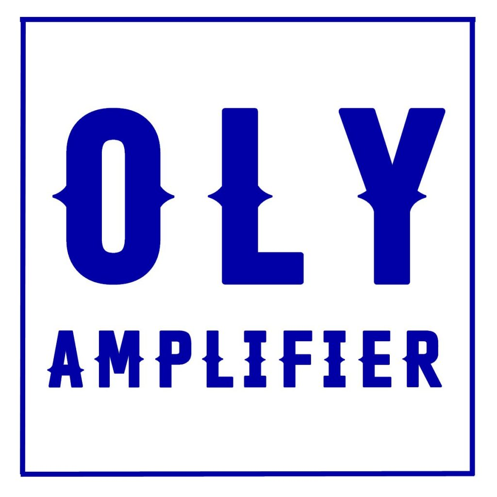 Oly Amplifier