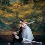 Giselle at Studio West Dance Theatre