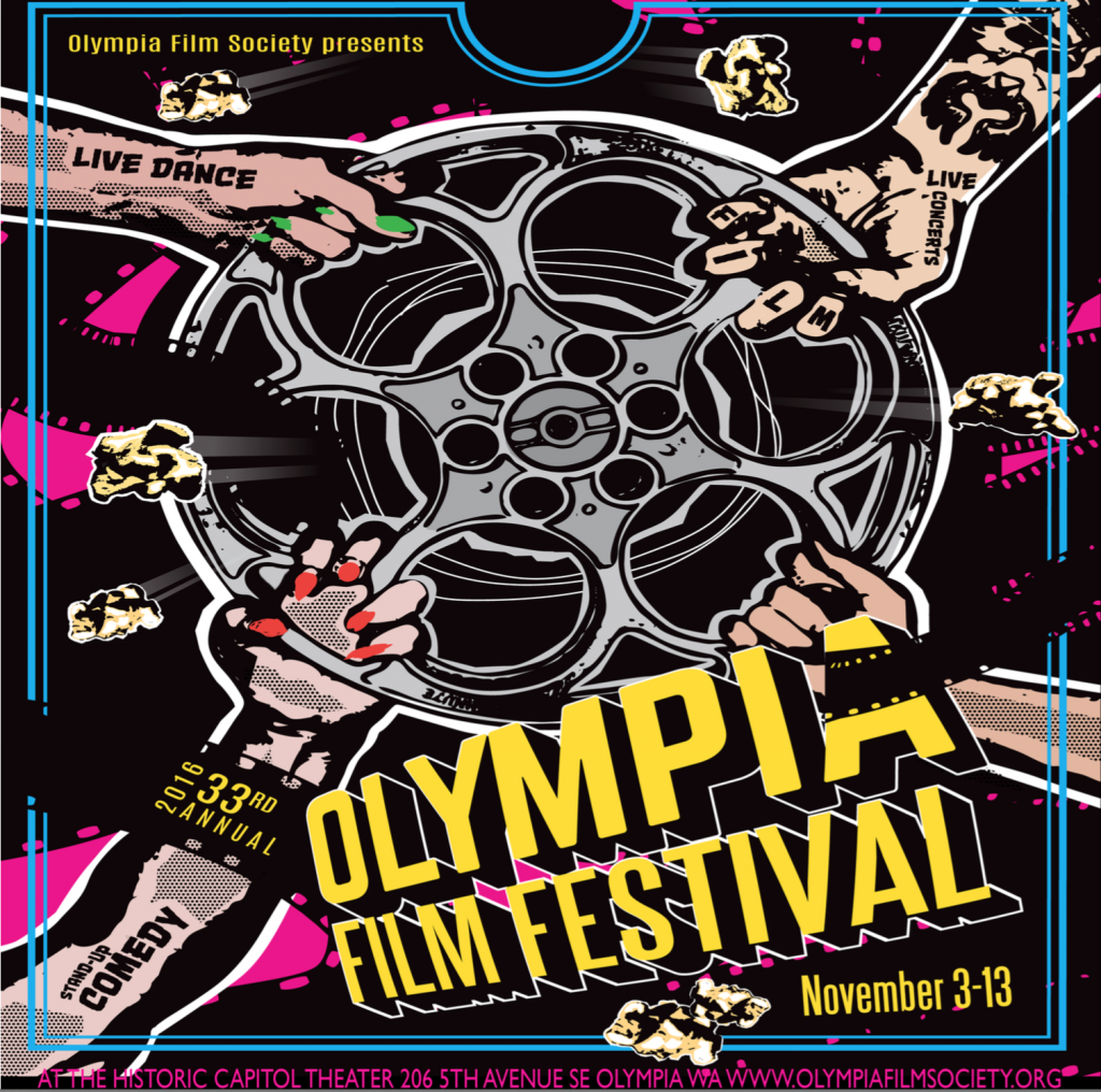 Olympia Film Festival: An Overview | OLY ARTS