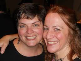 OFT Co-founders Jen Ryle and Samantha Chandler